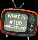 Tv icon 0-100