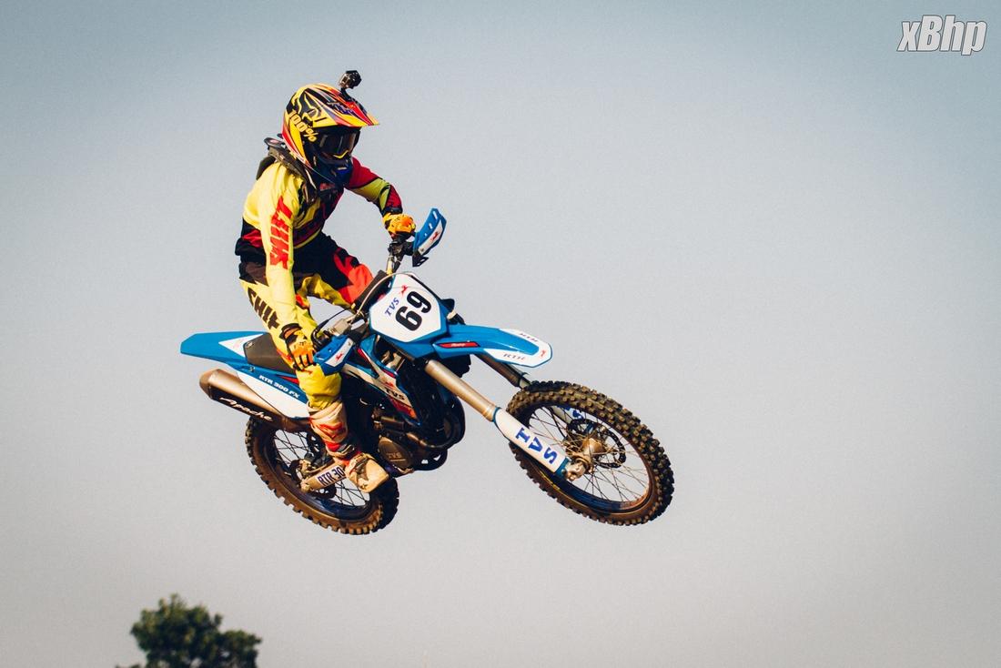 motocross 0-100