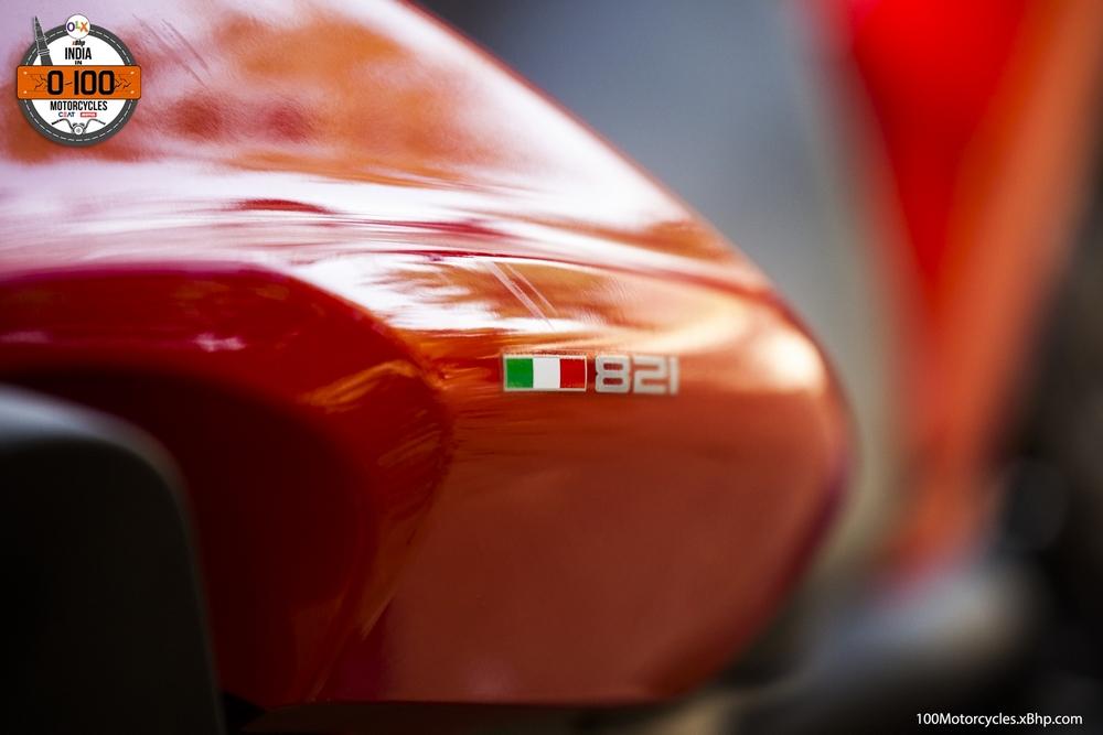 Ducati Monster 821 (019-1)