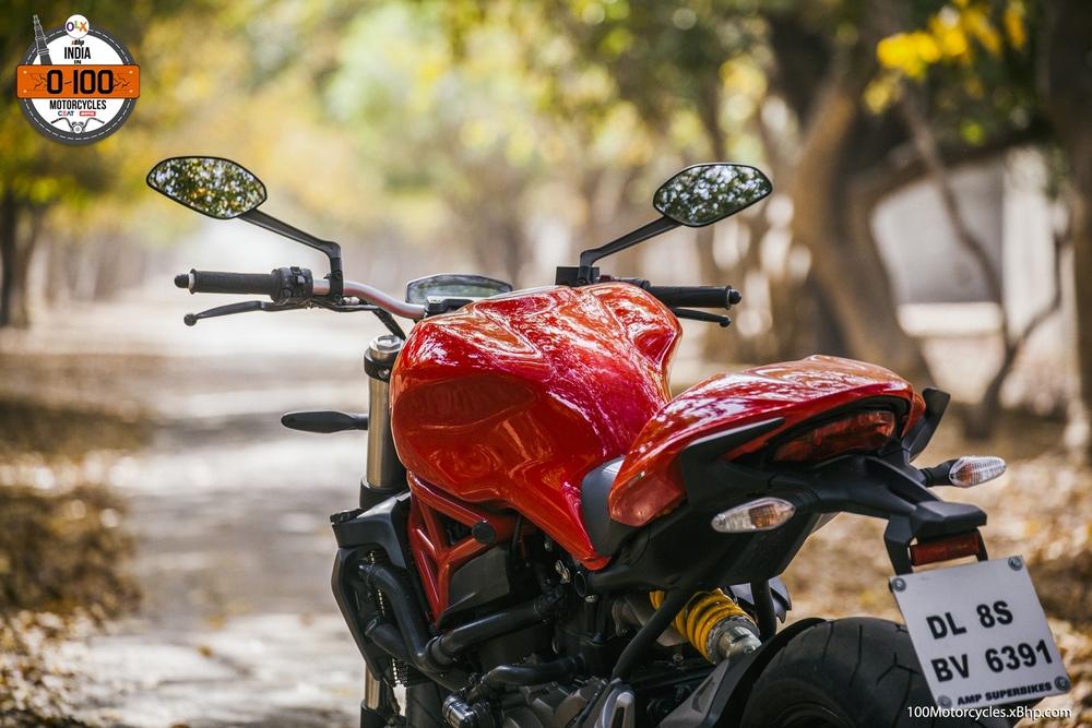 Ducati Monster 821 (020)