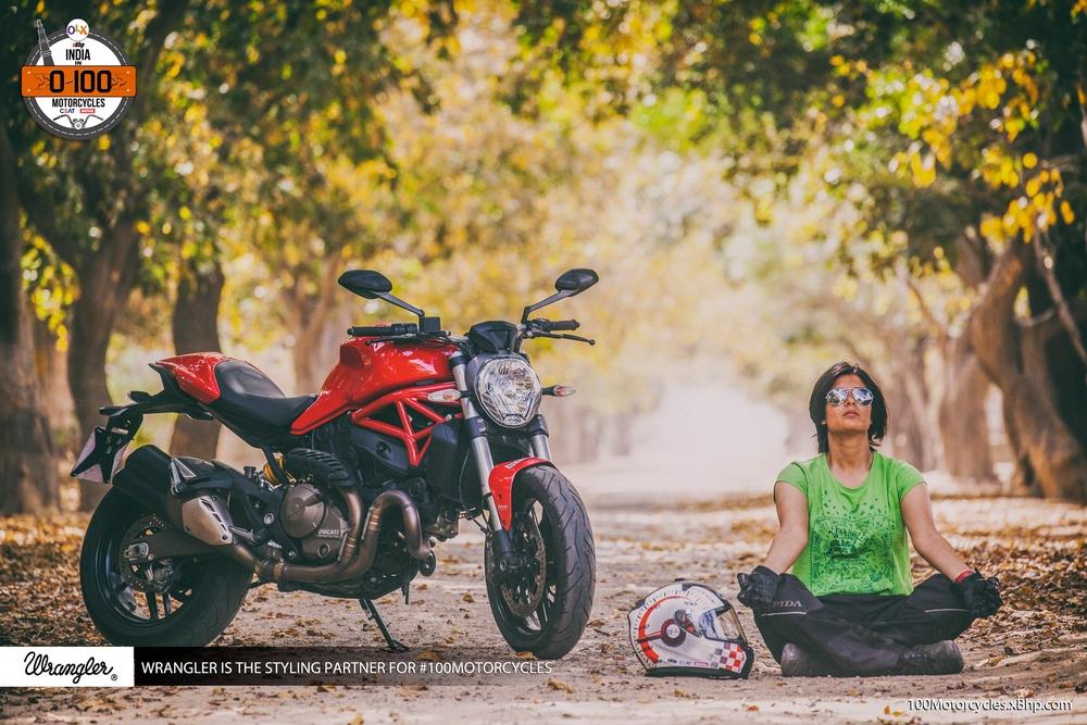 Ducati Monster 821 (04)