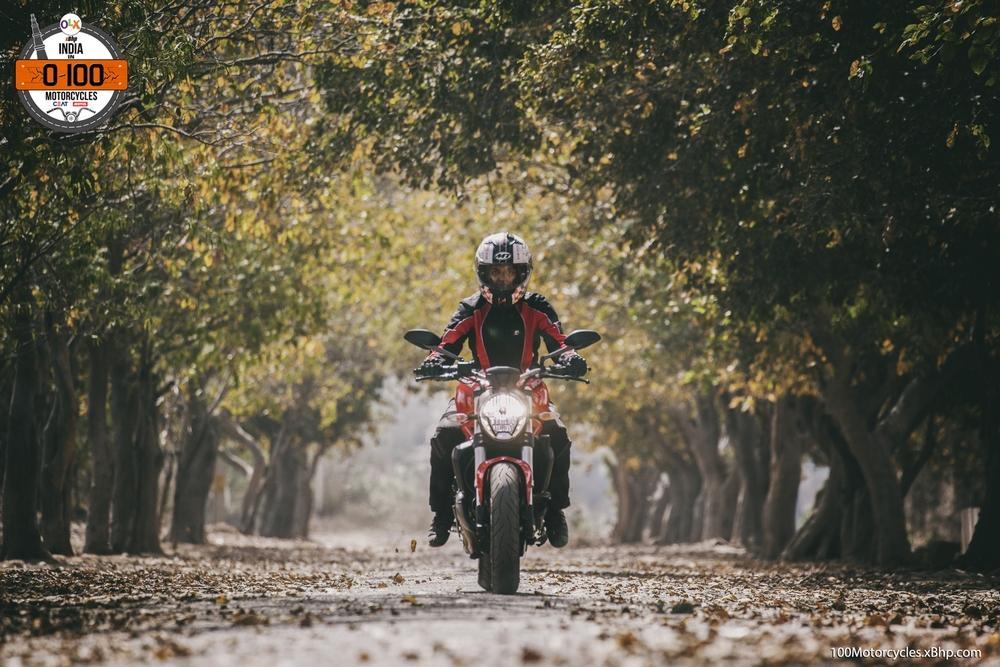 Ducati Monster 821 (08-1)