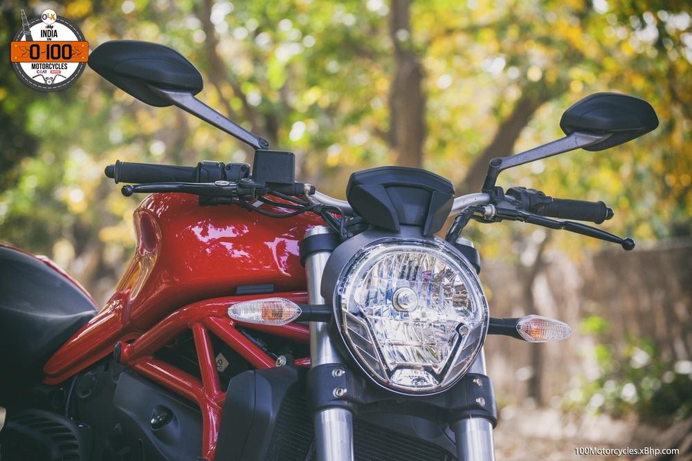 Ducati Monster 821 (08)