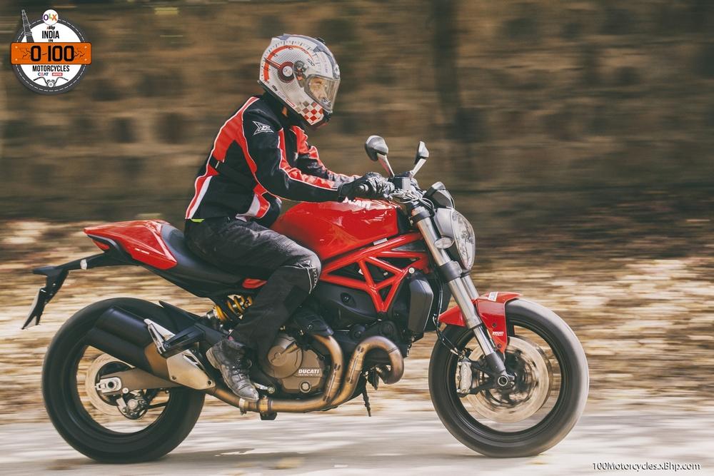 Ducati Monster 821 (23)