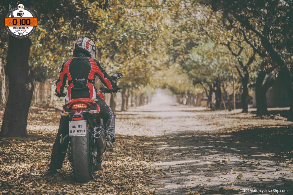 Ducati Monster 821 (24)