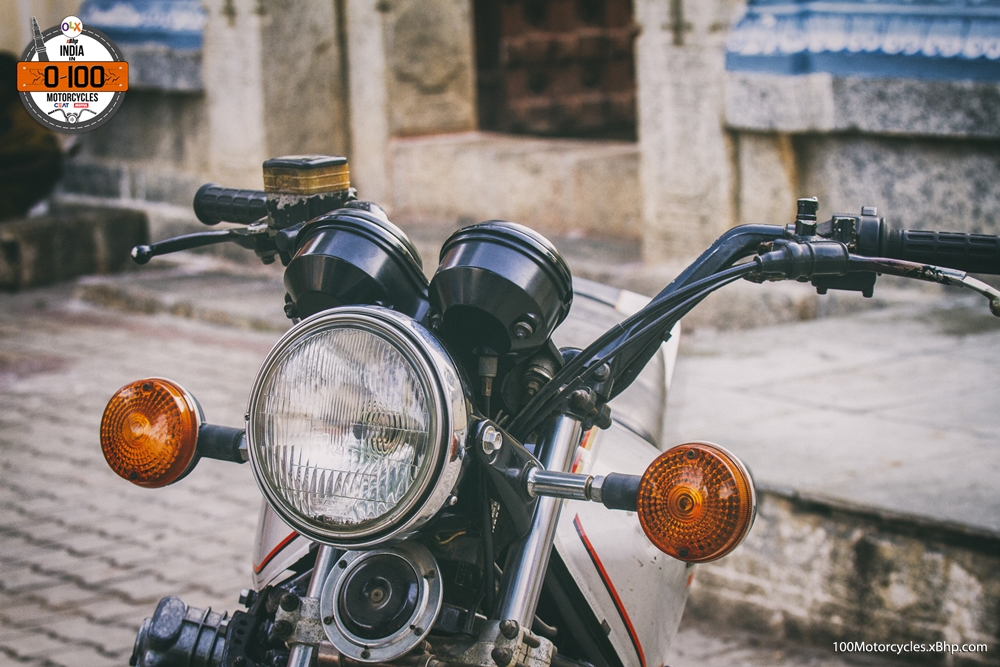 Honda CBX1000 - 100Motorcycles (16)