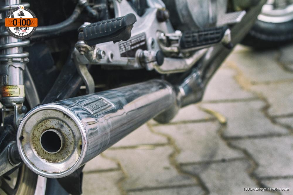 Honda CBX1000 - 100Motorcycles (18)