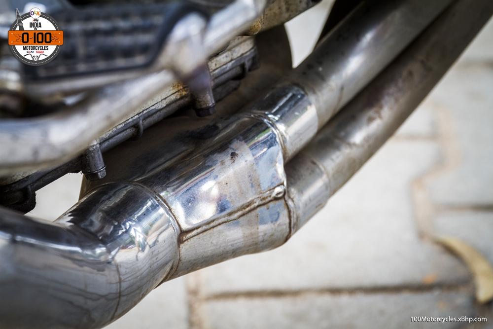 Honda CBX1000 - 100Motorcycles (19)