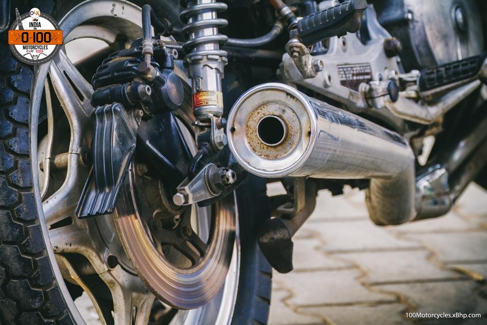 Honda CBX1000 - 100Motorcycles (20)