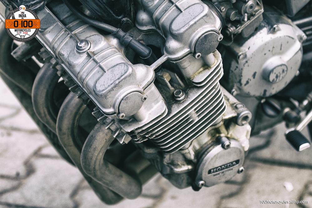 Honda CBX1000 - 100Motorcycles (24)
