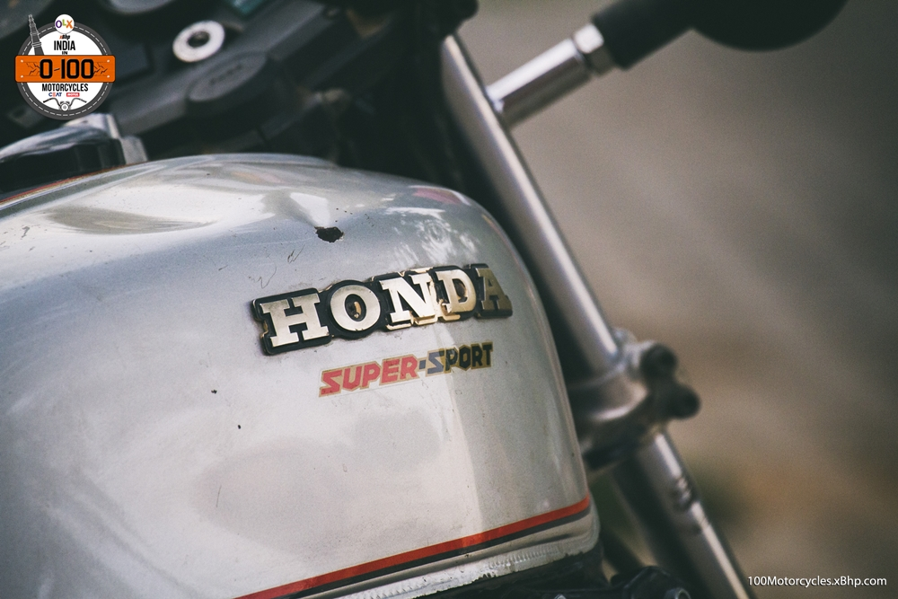 Honda CBX1000 - 100Motorcycles (26)