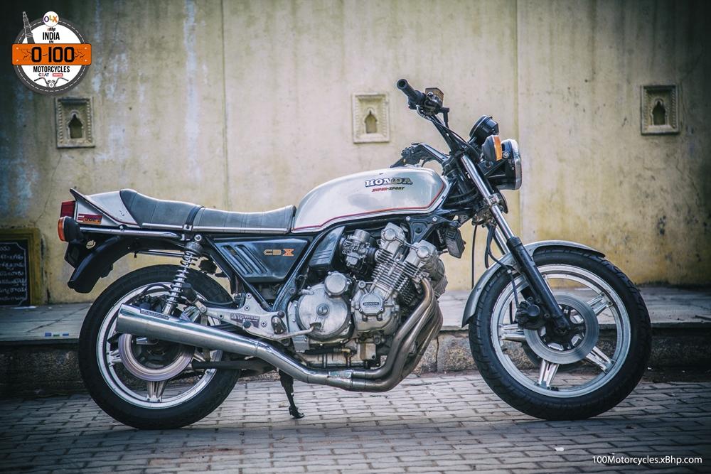 Honda CBX1000 - 100Motorcycles (3)