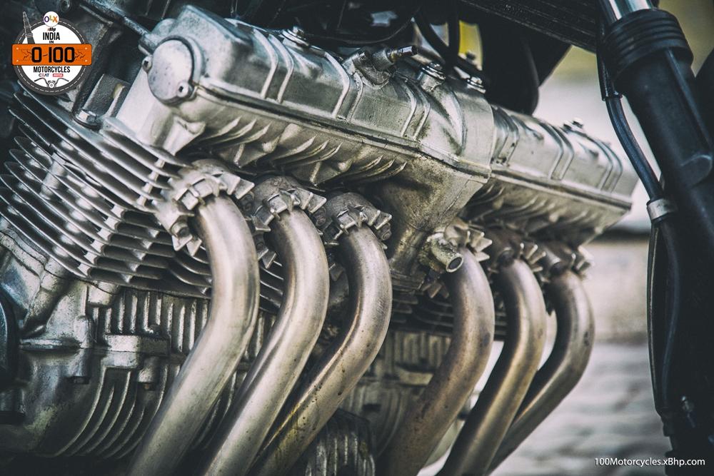 Honda CBX1000 - 100Motorcycles (4)