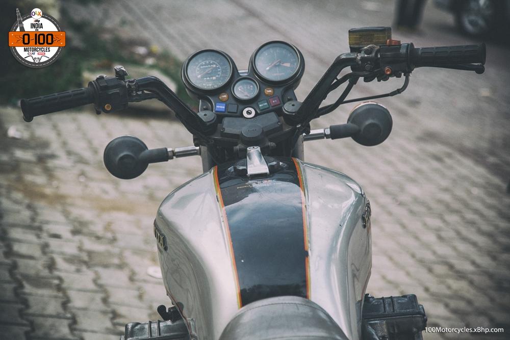 Honda CBX1000 - 100Motorcycles (7)