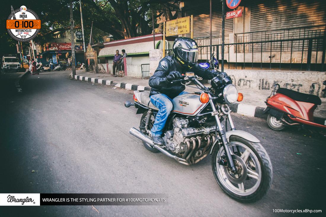 Honda CBX1000 (2)
