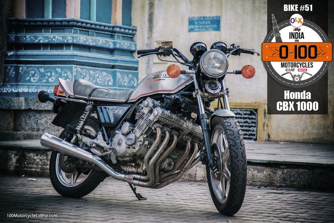Honda CBX1000 (3)
