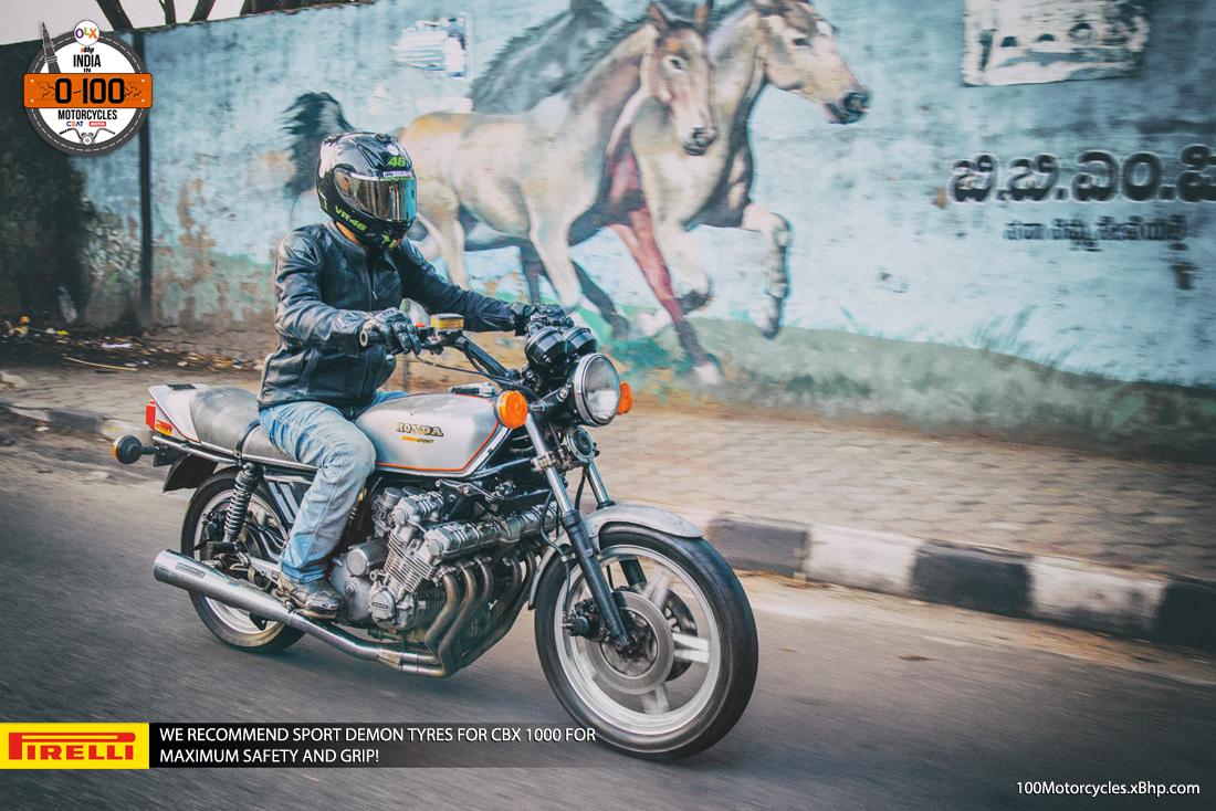 Honda CBX1000 (4)