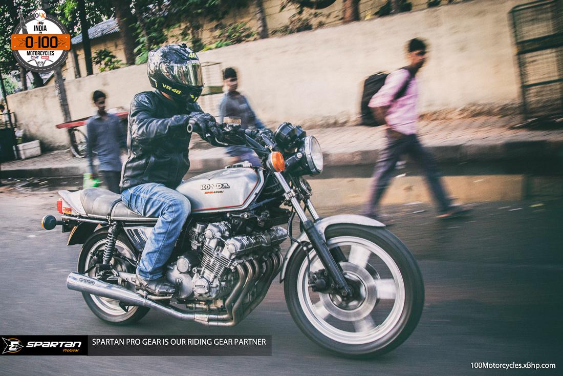 Honda CBX1000 (7)