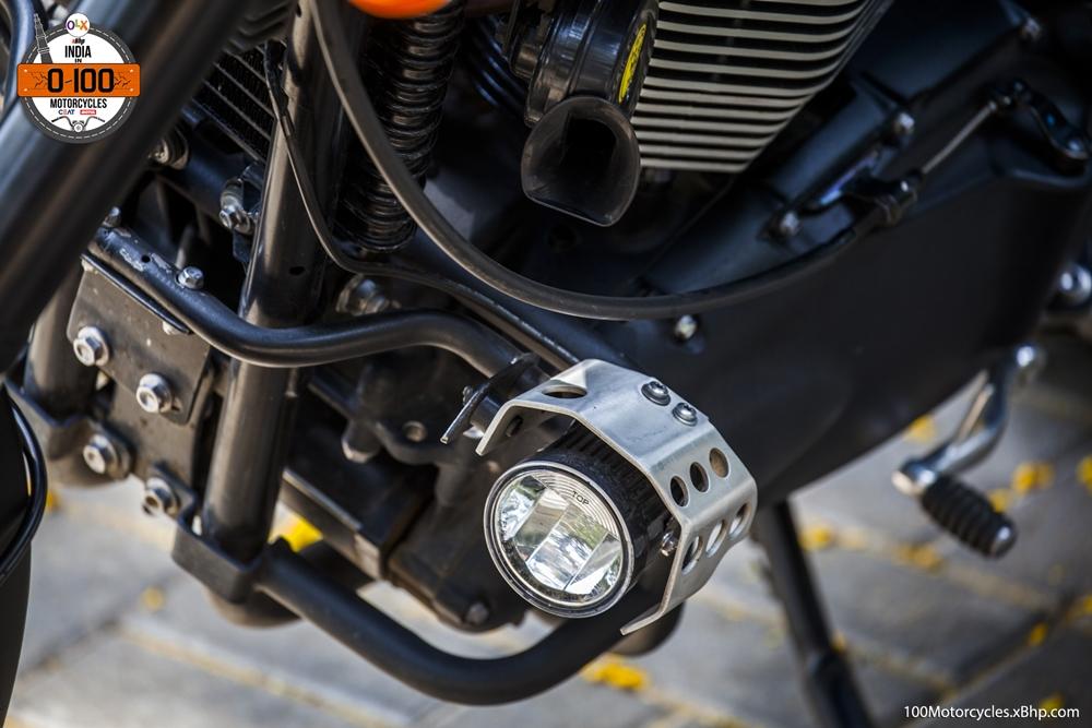 Triumph Bonneville Scrambler - 100Motorcycles (16)