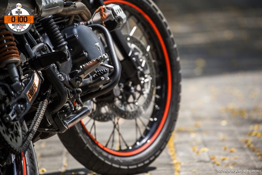 Triumph Bonneville Scrambler - 100Motorcycles (19)
