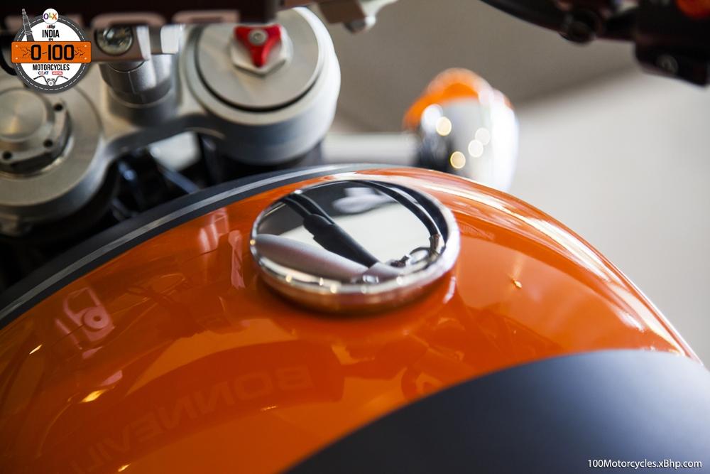 Triumph Bonneville Scrambler - 100Motorcycles (23)