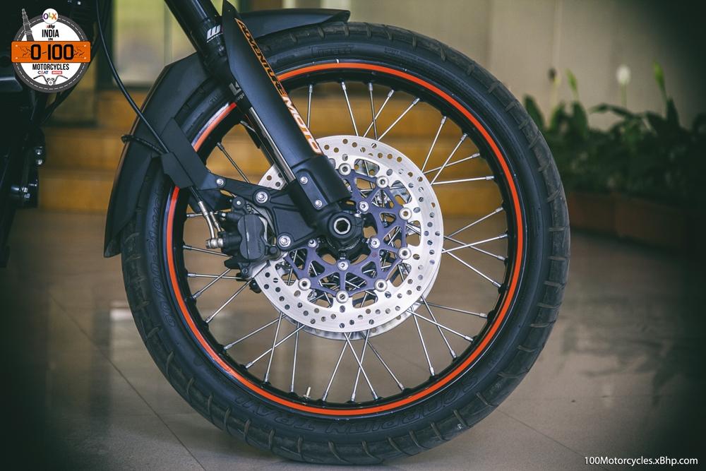 Triumph Bonneville Scrambler - 100Motorcycles (26)