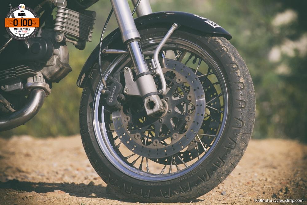 Ducati GT1000 - 11