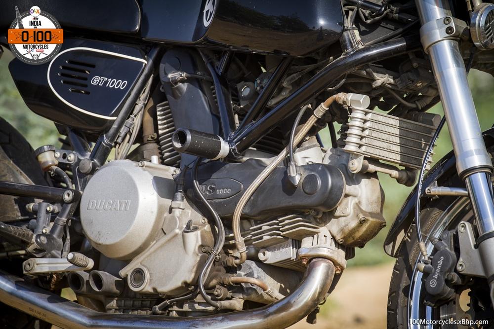 Ducati GT1000 - 12