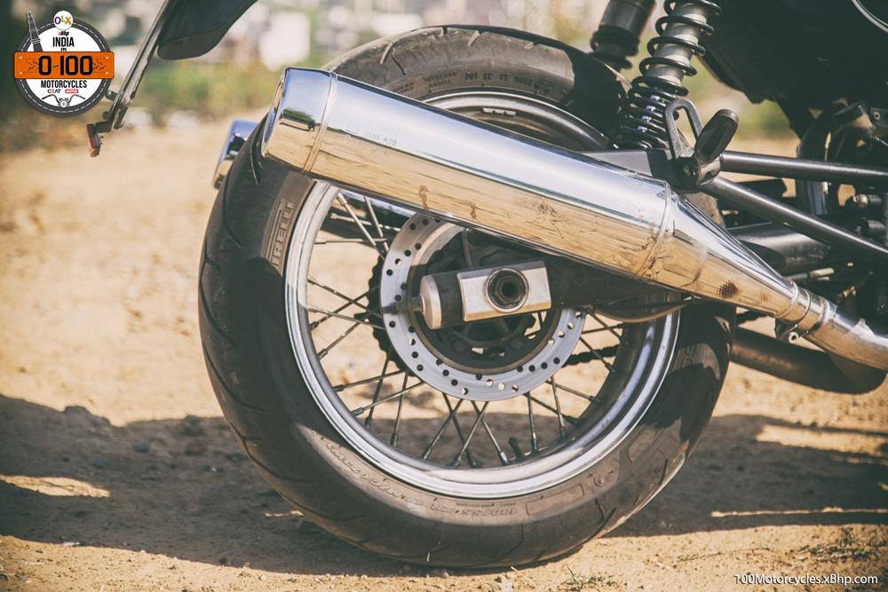 Ducati GT1000 - 13