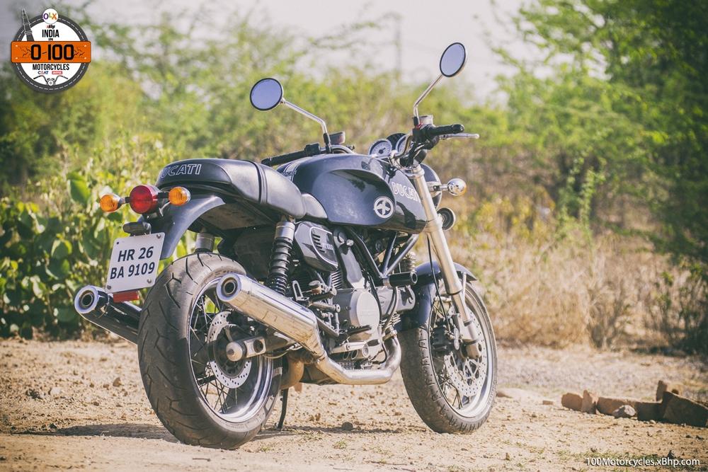 Ducati GT1000 - 15