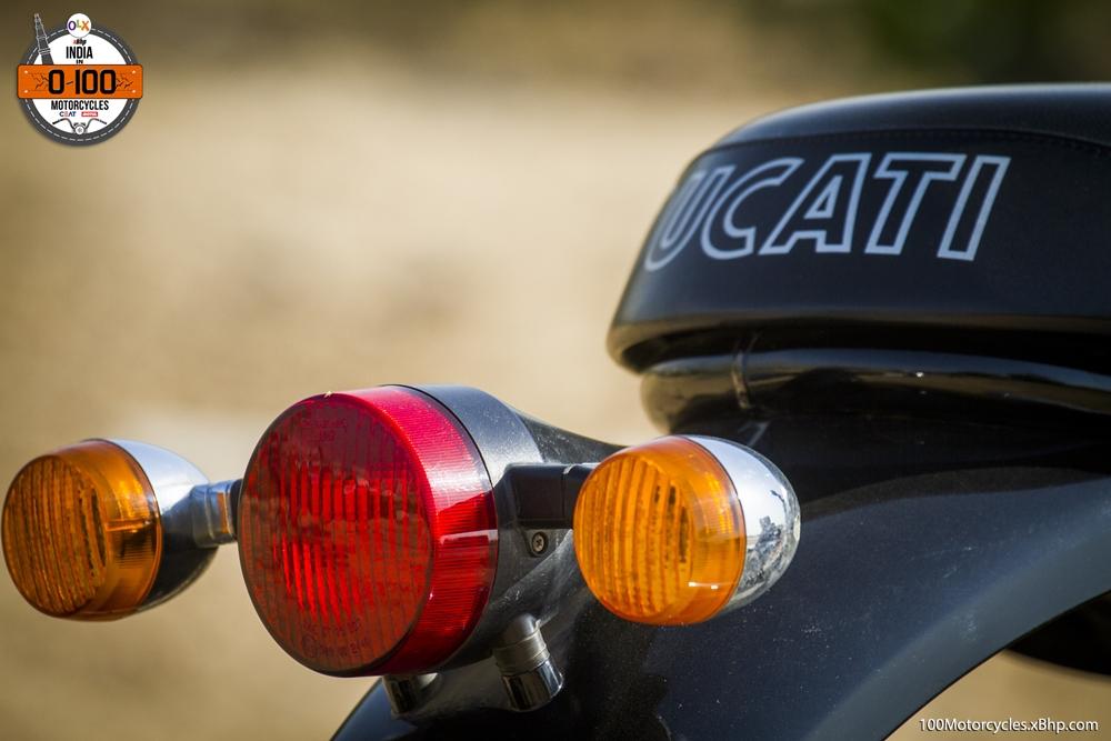 Ducati GT1000 - 16
