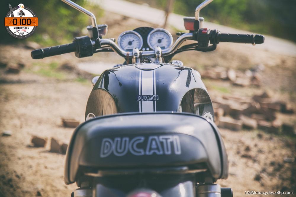 Ducati GT1000 - 18