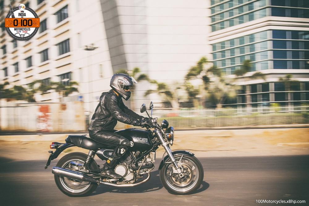 Ducati GT1000 - 22