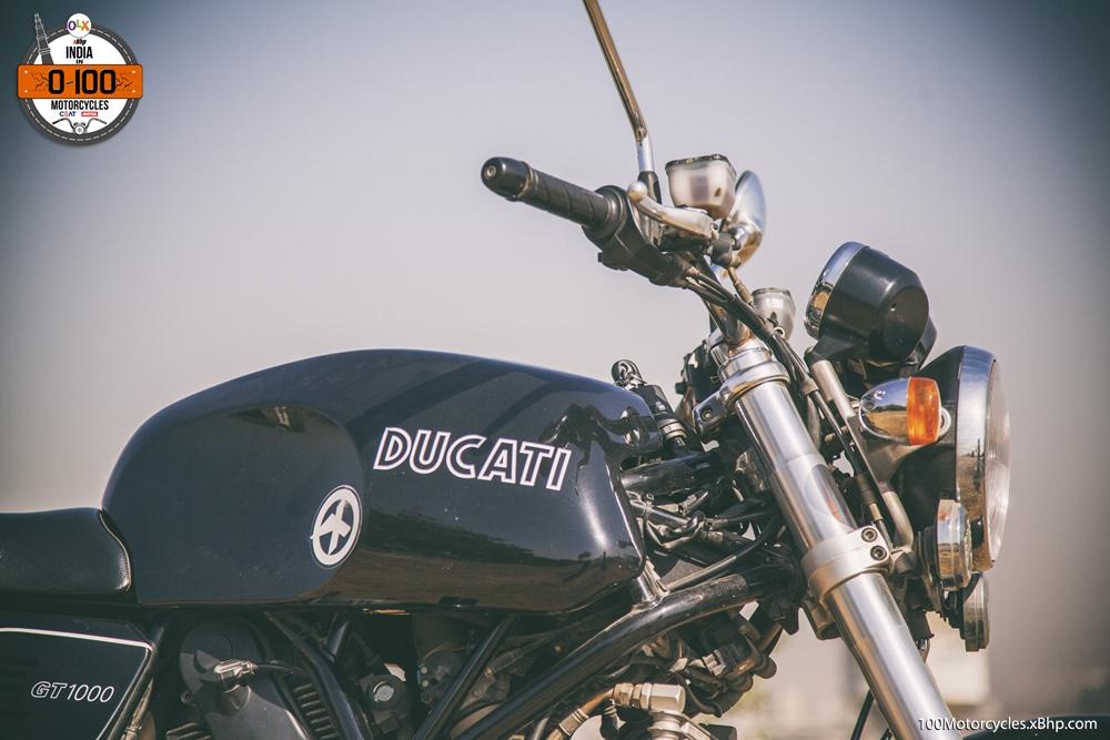 Ducati GT1000 - 3