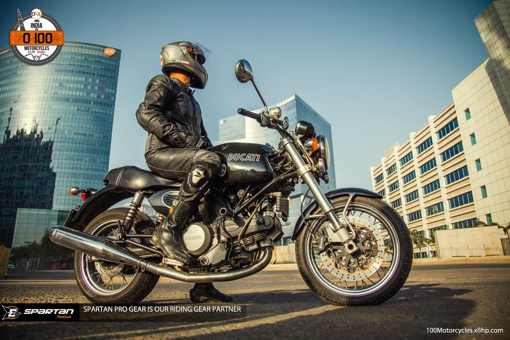 Ducati GT1000 5