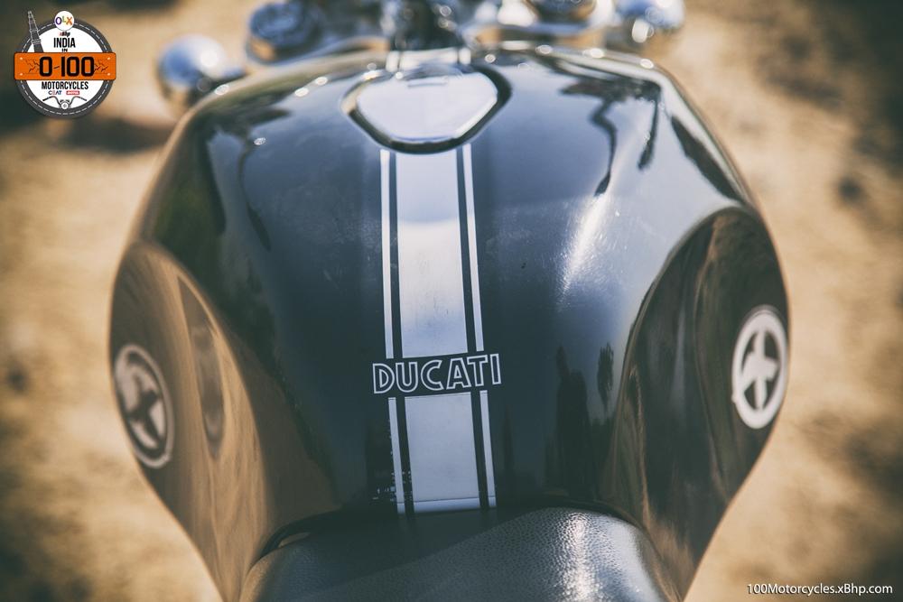 Ducati GT1000 - 7