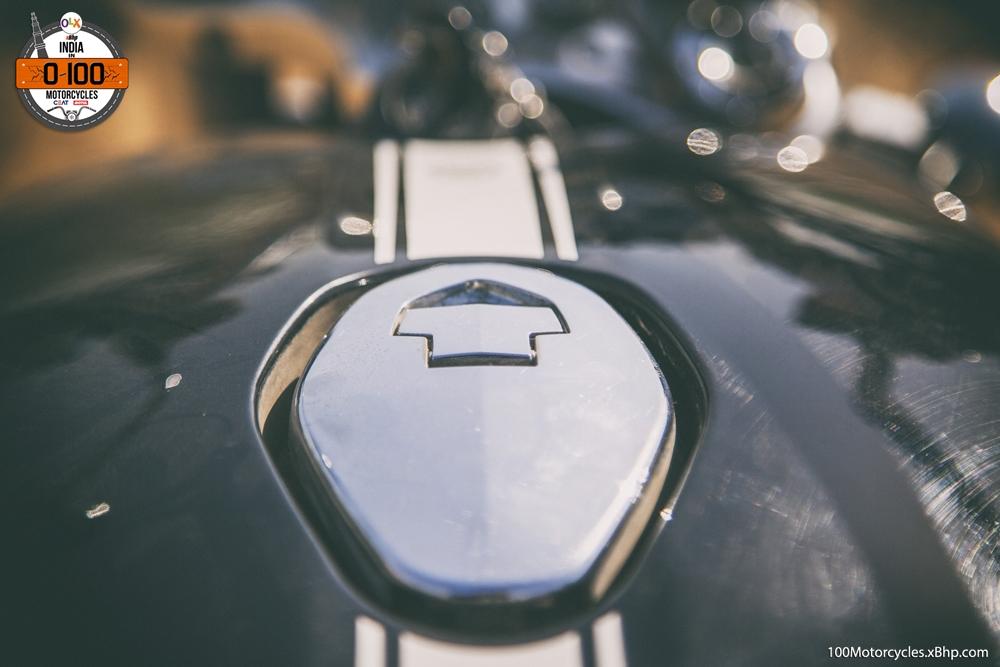 Ducati GT1000 - 8