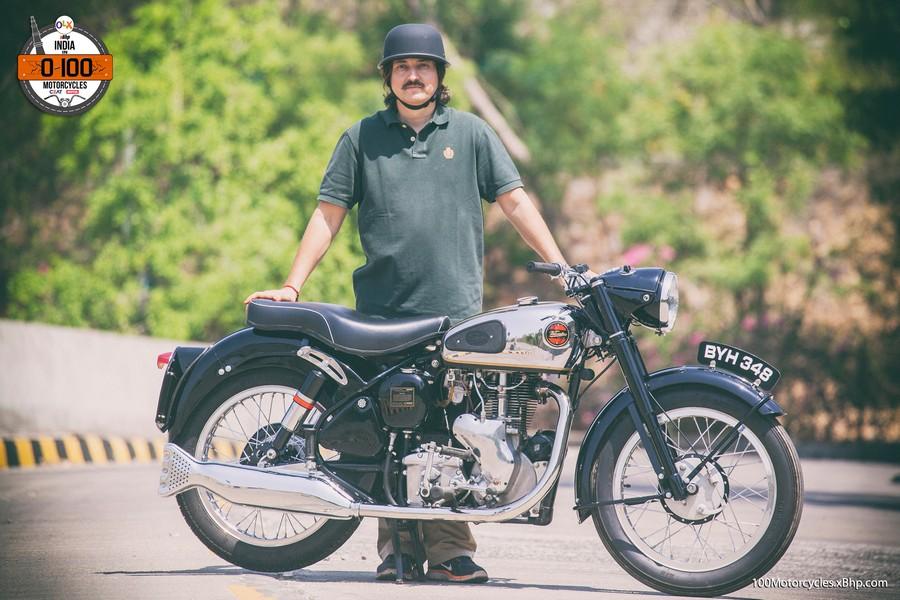 velocette_venom_India_24