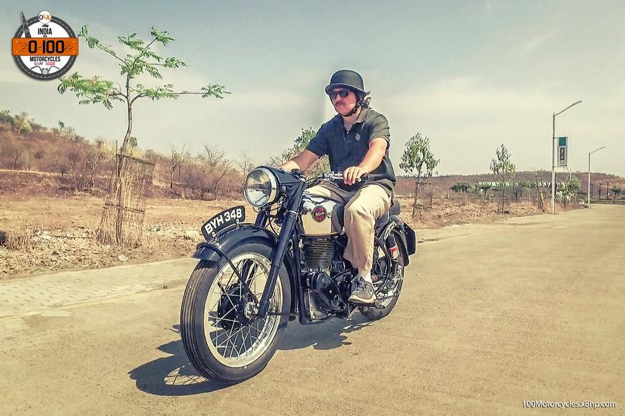 velocette_venom_India_27