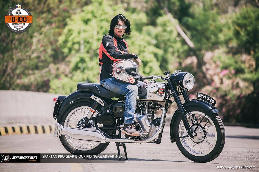 velocette_venom_India_4