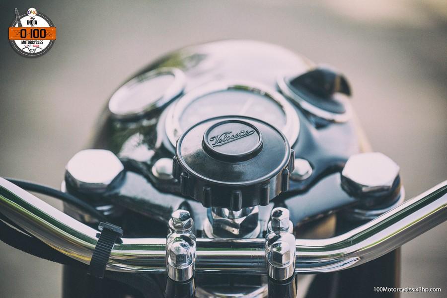 velocette_venom_India_7