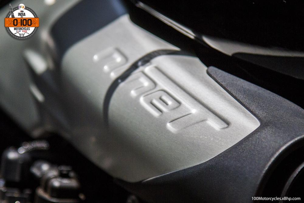 BMW R nineT 15
