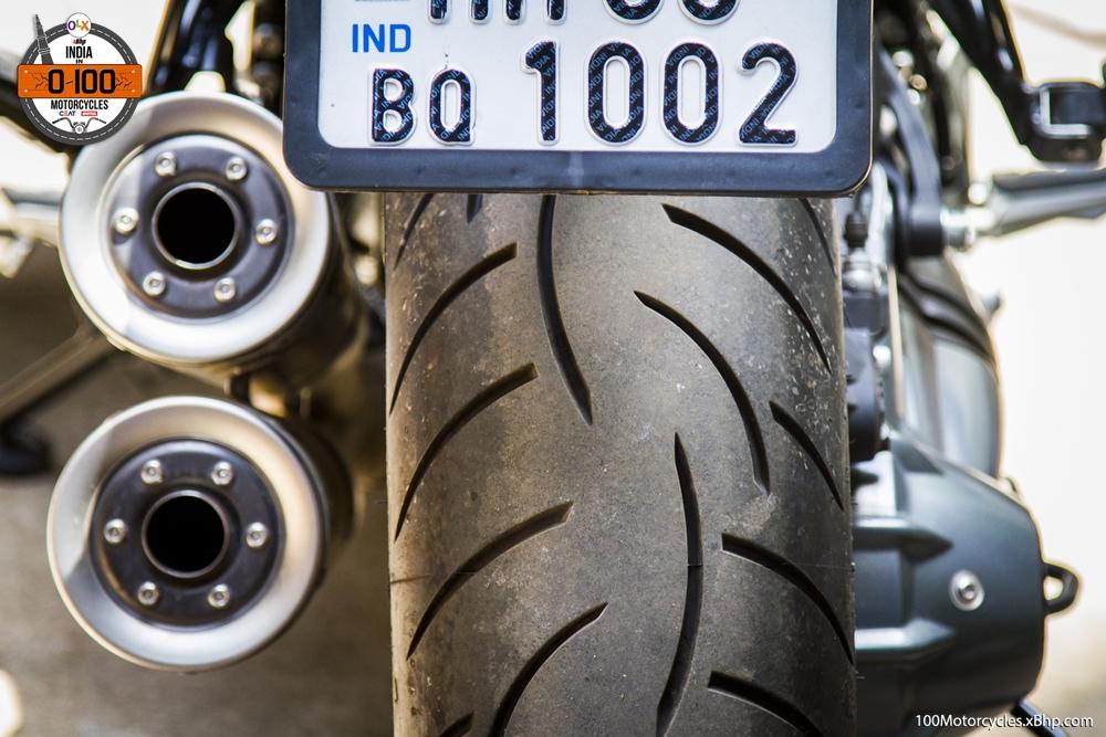 BMW R nineT 17