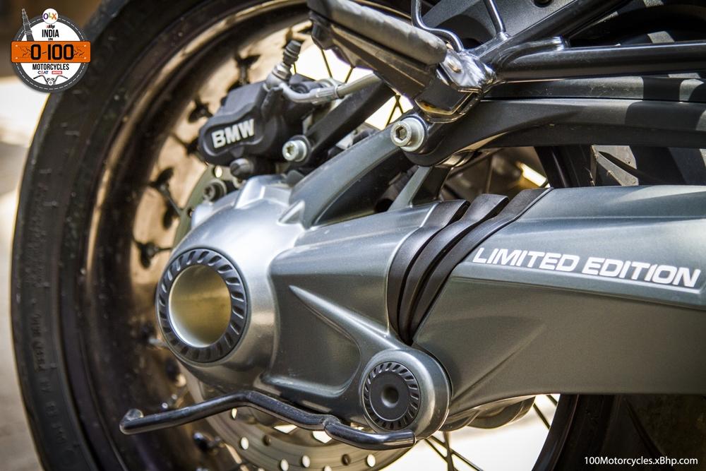 BMW R nineT 19