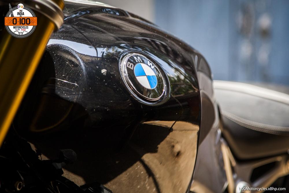 BMW R nineT 3