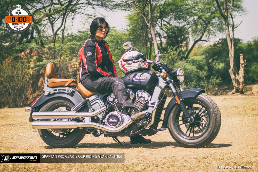 Indian Scout (1)
