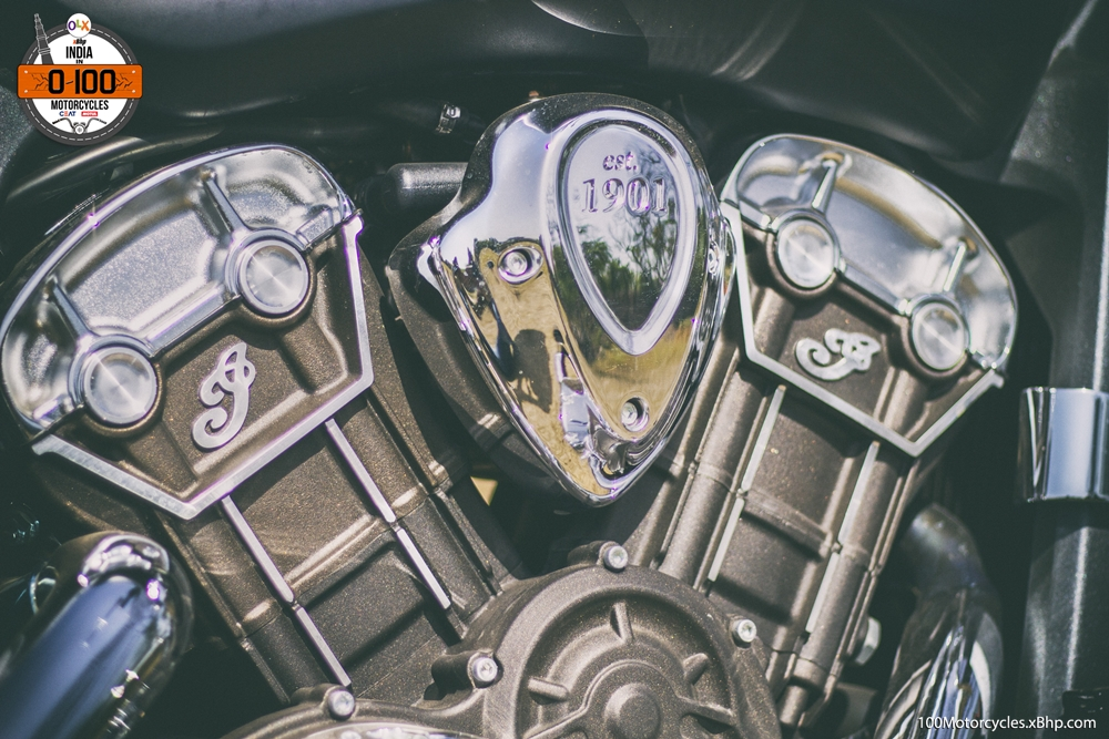 Indian Scout - 10