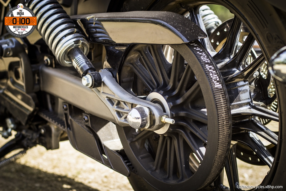 Indian Scout - 15