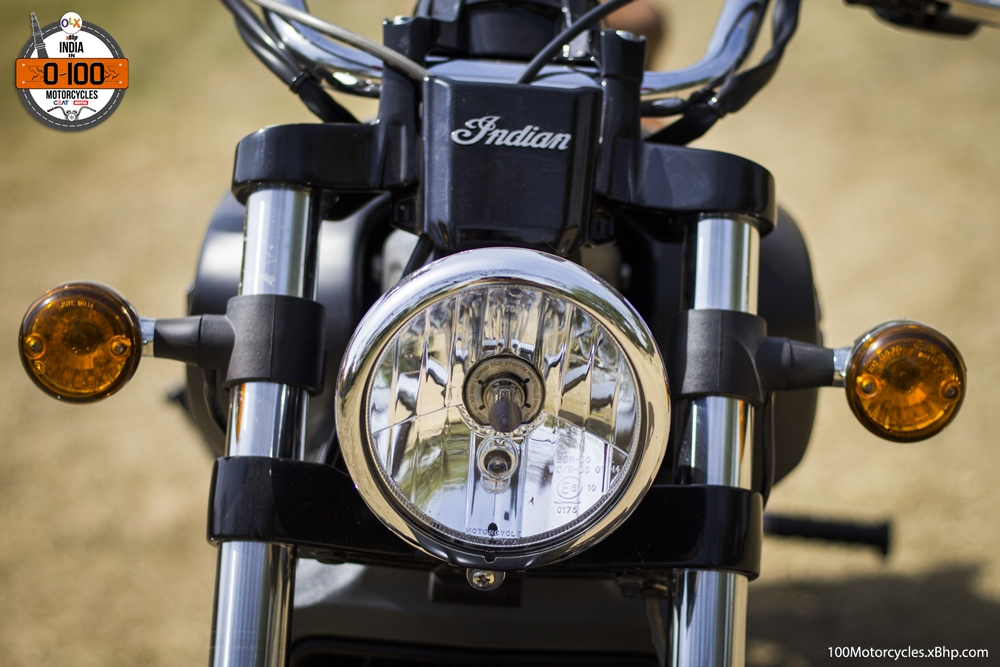 Indian Scout - 2