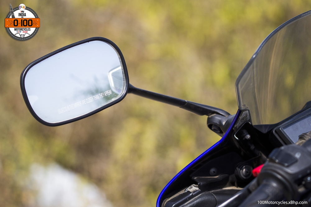 Yamaha YZF R15 10-1